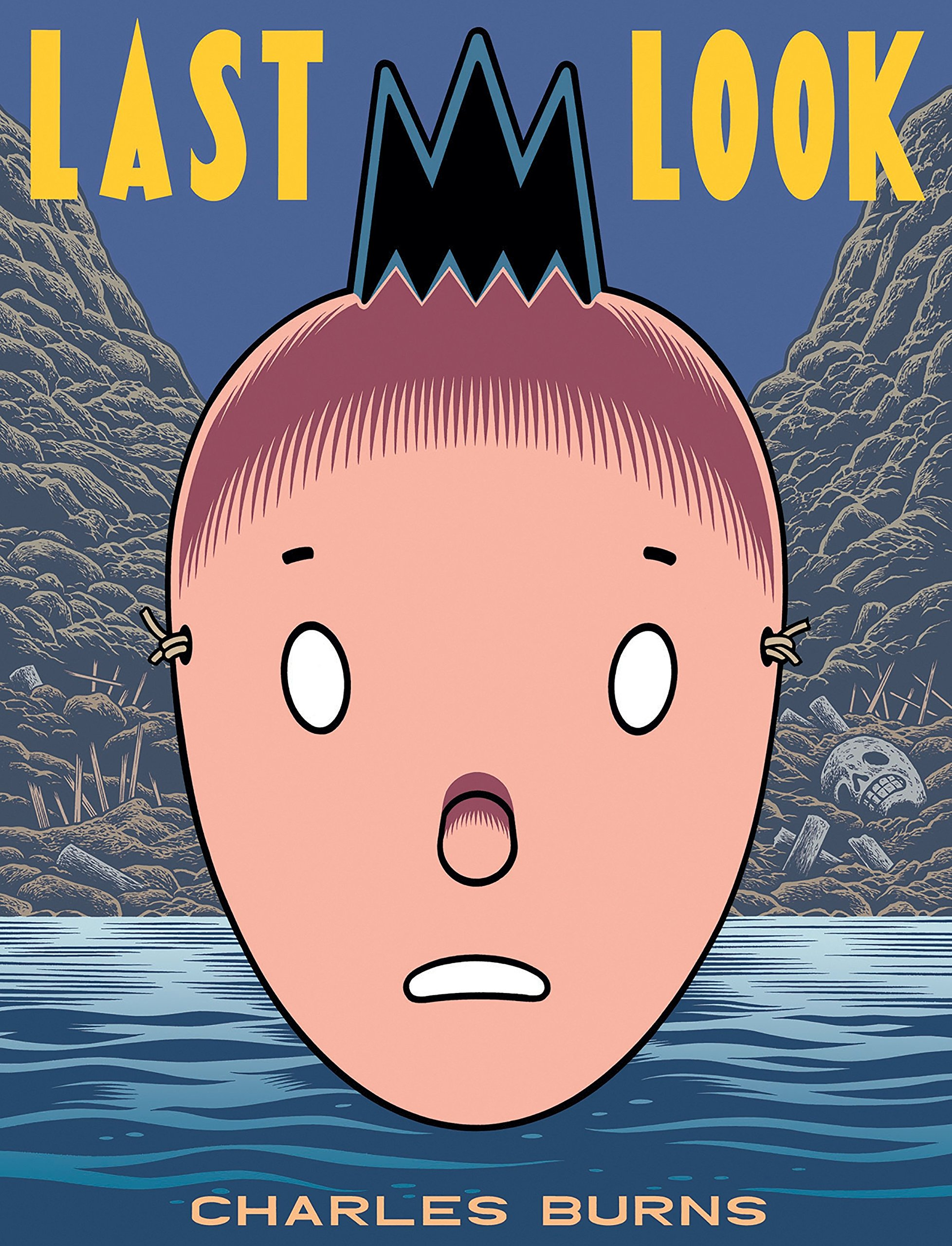 Download Last Look (Pantheon Graphic Library) ebook