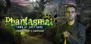 Phantasmat: Town of Lost Hope Collector's Edition by Big Fish Games