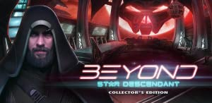 Beyond: Star Descendant - Hidden Objects from Big Fish Games