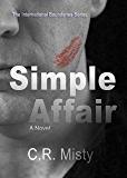 Simple Affair (The International Boundaries Series Book 1)