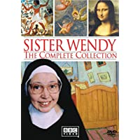 Sister Wendy: The Complete Collection DVD (Sous-titres franais)