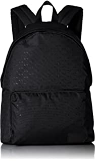 Armani Exchange Men s All Over Micro Print Logo Backpack 80b984177d89c