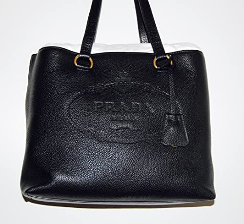 Prada, Borsa shopper Donna: Amazon.it: Scarpe e borse