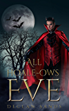 All Hoale-ows Eve (Hoale Construction Mysteries)
