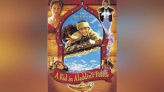 A Kid In Aladdins Palace
