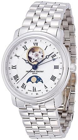 41437ffbd7 [フレデリック コンスタント]FREDERIQUE CONSTANT 腕時計 機械式 FC-335MC4P6B2 メンズ 【正規輸入