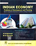Indian Economy: Problems of Development and Planning