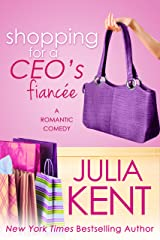 Shopping for a CEO's Fiancee Kindle Edition