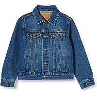 Levi's Kids Lvb Trucker Jacket Chaqueta Bristol para Niños