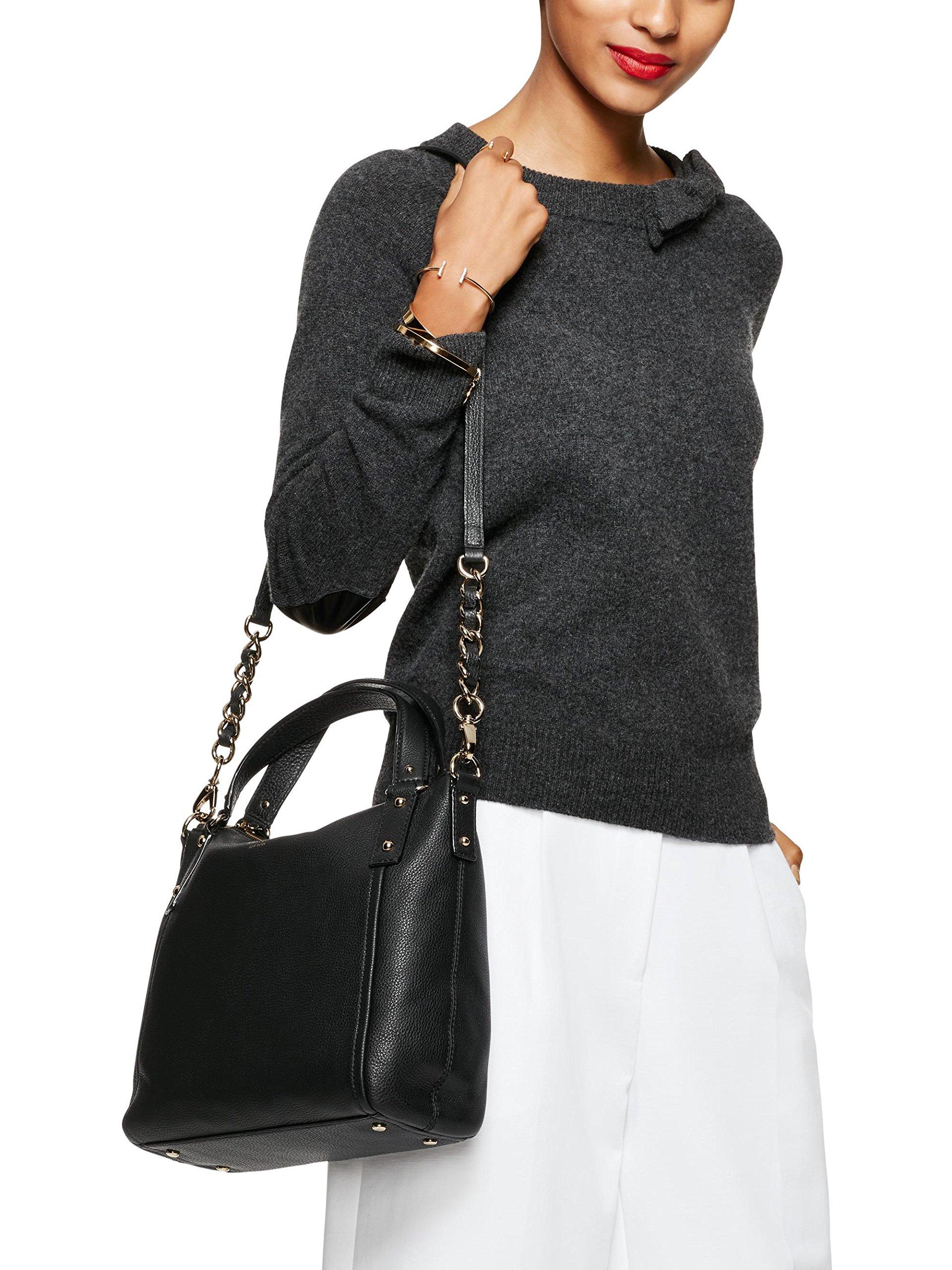 Kate-Spade-New-York-Pine-Street-Small-Kori-Black-Leather-Shoulder-Bag