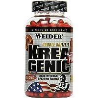 Weider, Krea-Genic+PTK, Neutral, 1er Pack (1x 208 Kapseln)