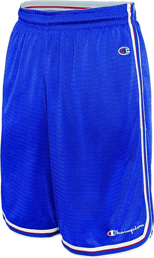 Champion Herren 89519 549811 Core Basketball Short: Amazon