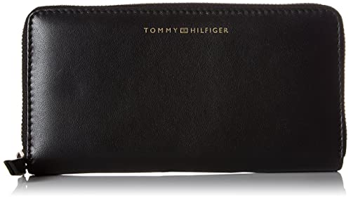 City Za Wallet, Womens Blue (Corporate Cb), 2x10x19 cm (B x H T) Tommy Hilfiger