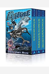 Andee The Aquanaut series Book Bundle: Andee The Aquanaut Series Kindle Edition