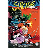 Suicide Squad (2016-2019) Vol. 5: Kill Your Darlings