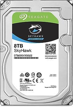 Seagate SkyHawk 3.5