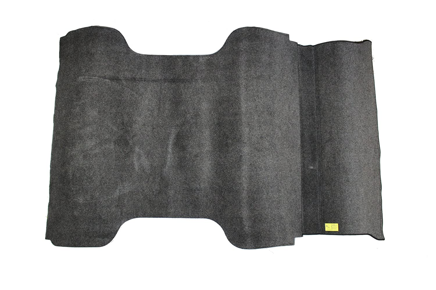 TOYOTA Genuine Accessories PTS12-34071 Bed Rug for Select Tundra Models