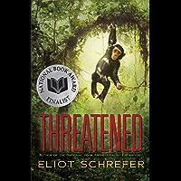 Threatened (Ape Quartet Book 2)