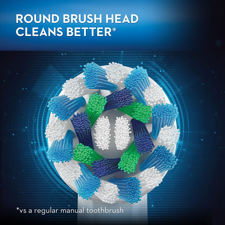 Oral-B Round Brush Head