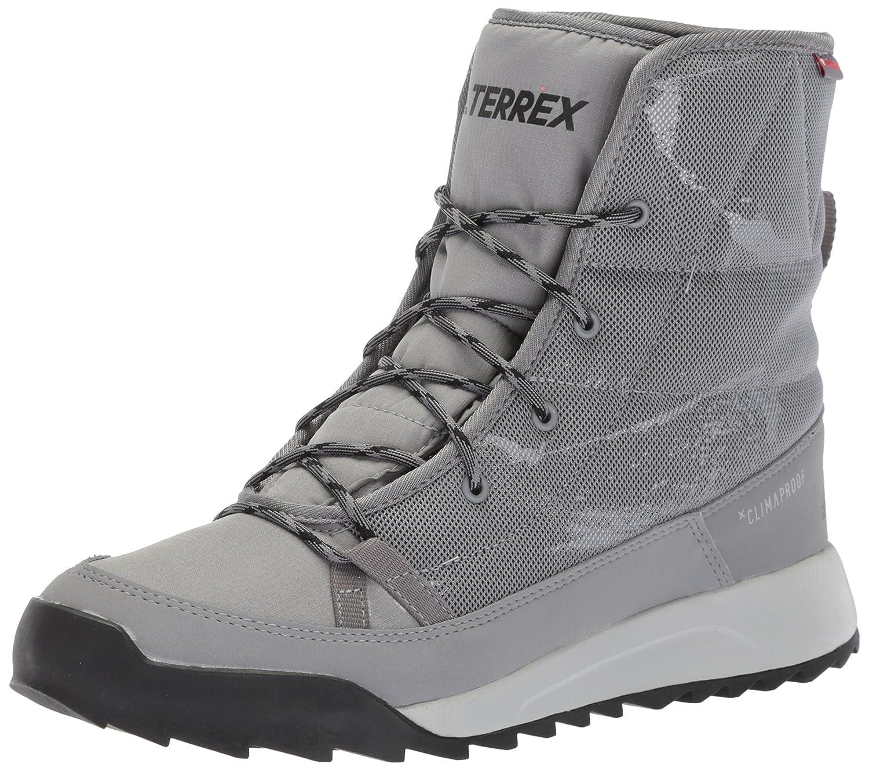 adidas outdoor Women's Terrex Choleah Padded Cp Walking Shoe B01MR35WWB 6 B(M) US|Grey Two/Grey Three/Chalk White - Reflective