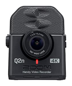Zoom Video Recorder (Q2n-4K)