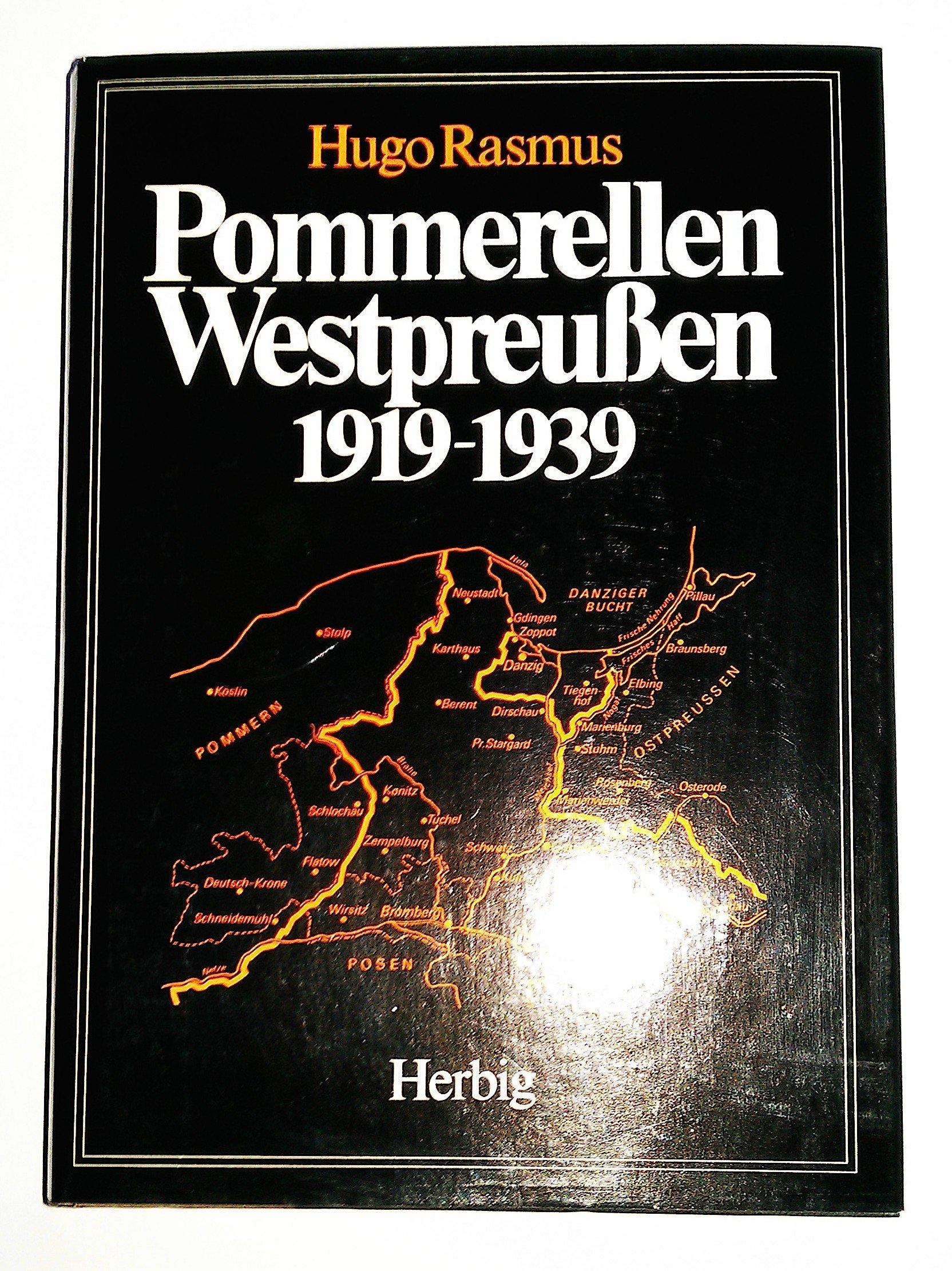 Pommerellen/Westpreußen 1919-1939
