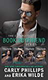 The Book Boyfriend Series (The Complete Collection)