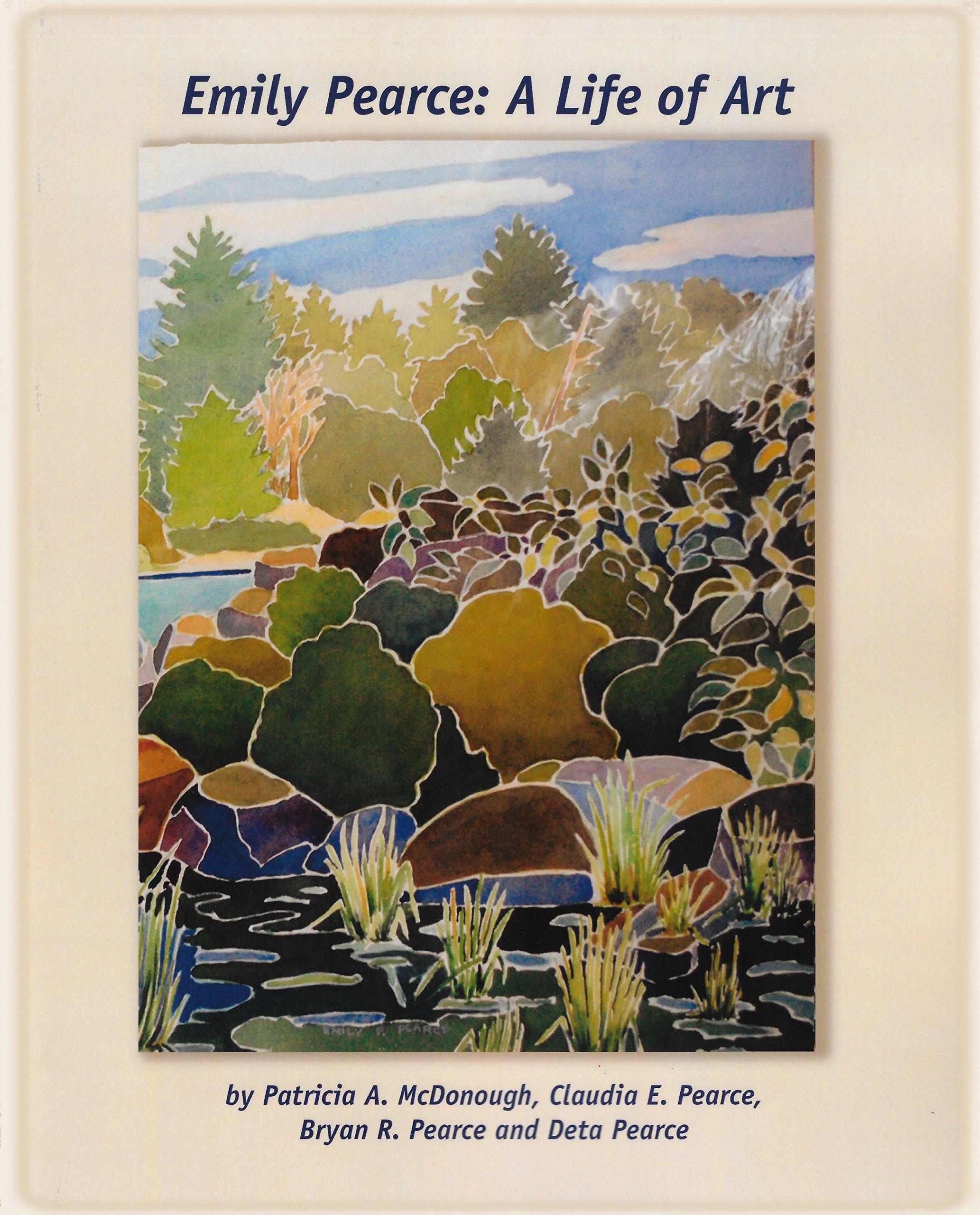 Emily Pearce: A Life of Art ebook