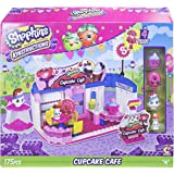 Shopkins Kinstructions Scene Pack - Cupcake Cafe