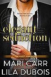 Elegant Seduction (A Trinity Masters Novel)