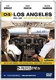 PilotsEYE.tv   LOS ANGELES  :  DVD  :  Cockpitflug Lufthansa   Boeing 747   Der letzte Flug des Leitwolfes   Bonus: Los Angeles Tour