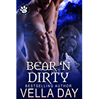 Bear 'N Dirty: A Hot Paranormal Shifter Story (Hidden Hills Shifters Book 6) (English Edition)