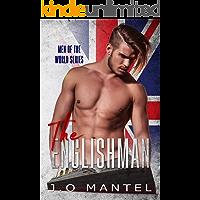 The Englishman (Men of the World Book 4) book cover