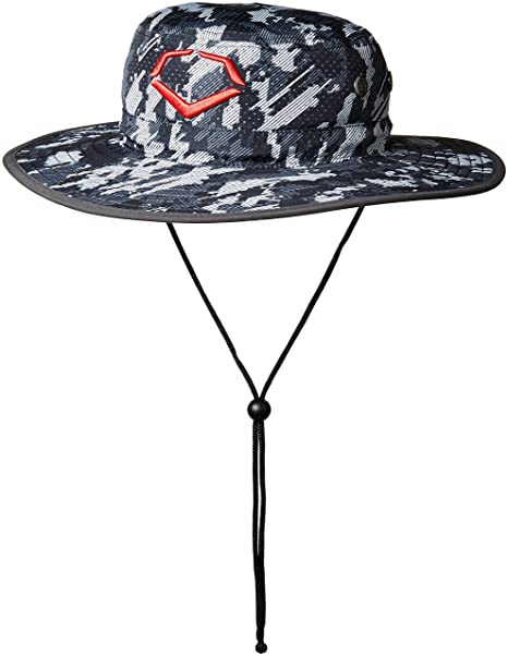 92743505f49 Amazon.com  EvoShield Logo Bucket Hat
