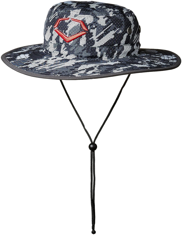 82e28b852f4f1 Amazon.com  EvoShield Logo Bucket Hat