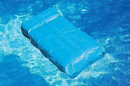 Amazon.com: Swimline Sunsoft colchón hinchable: Toys & Games