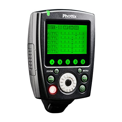 PHOTTIX Odin 1.0 TTL Trigger for Canon Drivers for Windows 7