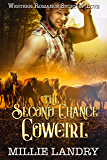 The Second Chance Cowgirl : Contemporary Western Fiction: (Western Romance Story Of Love Vol 1) (Cowgirl Reads)