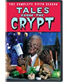 Tales from the Crypt: The Complete Fifth Season (Repackaged/DVD)