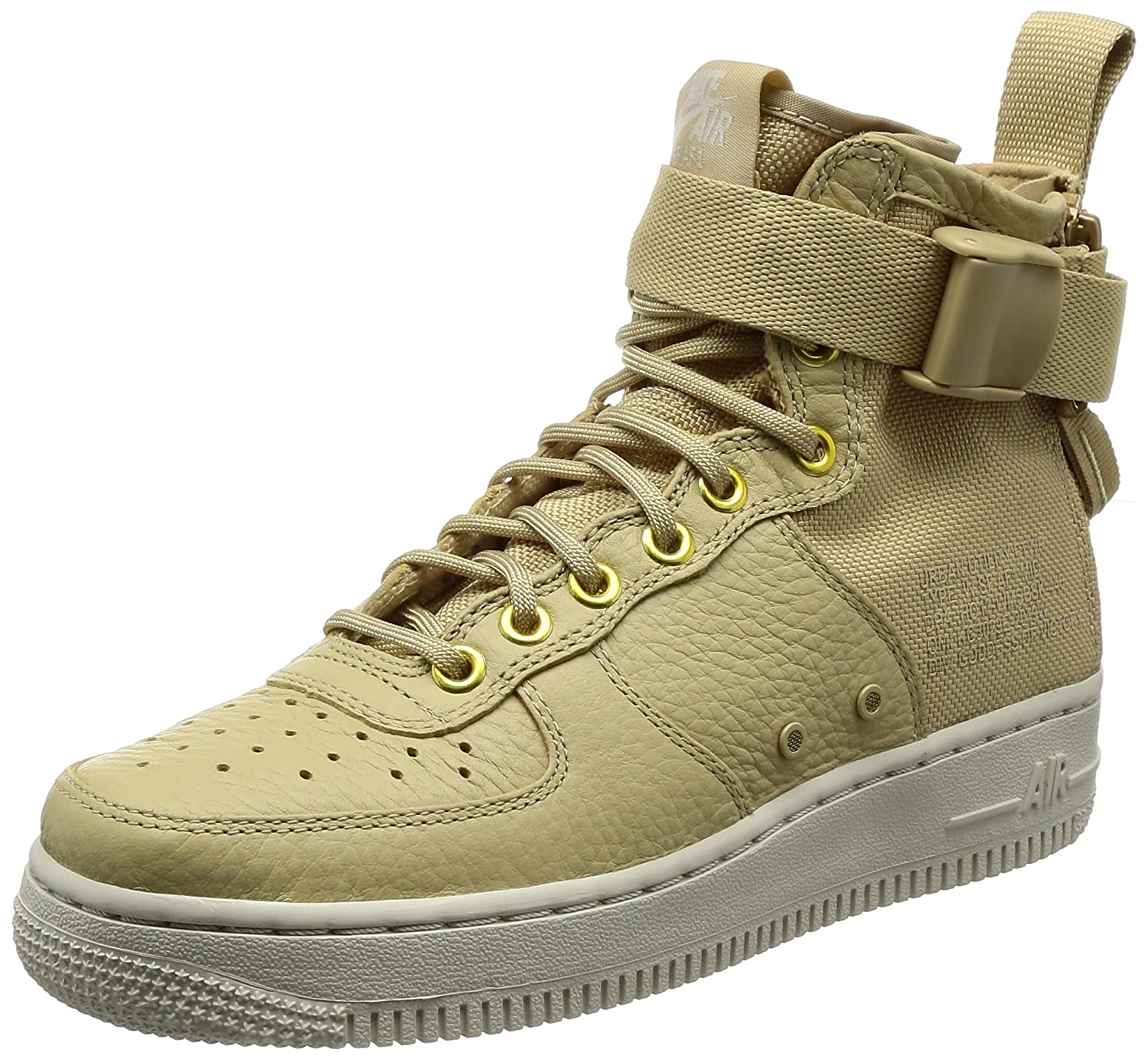 Women NIKE SF B AIR FORCE 1 MID B00H5W4G24 9.5 B SF (M) US 587ea7