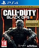 Call Of Duty Black Ops 3 Gold Edition By Activision Region 2 - Playstation 4