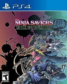 The Ninja Saviors - Return of The Warriors ... - Amazon.com
