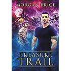 Treasure Trail: MM Supernatural Suspense