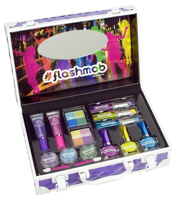 Amazon.com: Flashmob Power Generator Danger Zone Cosmetic ...