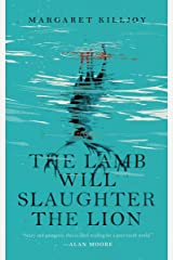 The Lamb Will Slaughter the Lion (Kindle Single) (Danielle Cain Book 1) Kindle Edition