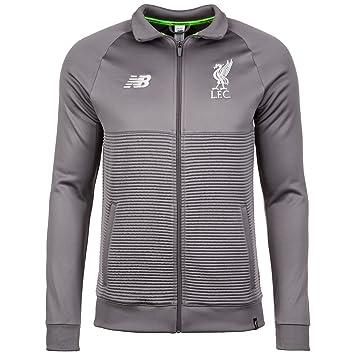 acheter populaire cf121 7af3f New Balance FC Liverpool Elite Walk Out Veste d'entraînement ...