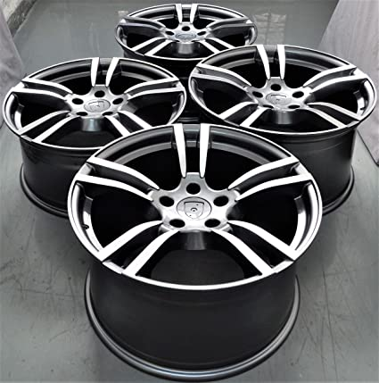 "20"" Inch Staggered Wheels Rims (Full Set of 4) fit for Porsche Panamera"