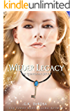 Wilder Legacy: The Guardian Series Book 4