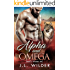 Alpha and Omega (Devil's Wolves MC Book 1)