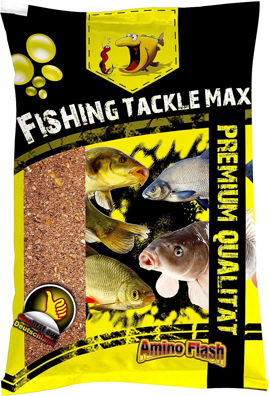Brassen Amino Flash Fishing Tackle Max Fertigfutter von FTM